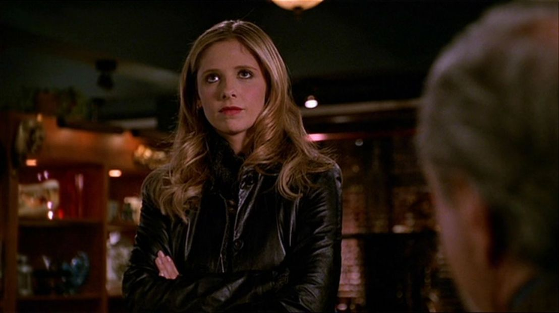 "List: Other Titles for ""Buffy the Vampire Slayer"""