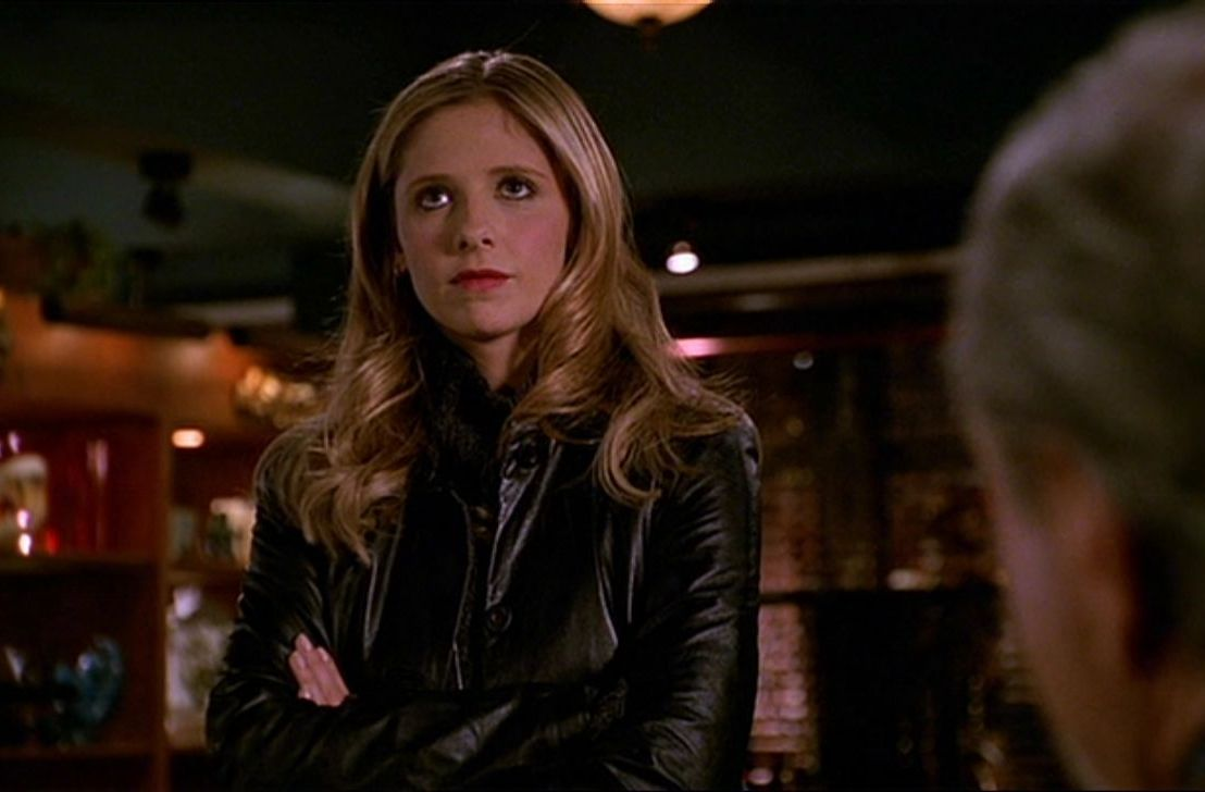 "Other Titles for ""Buffy the Vampire Slayer"""
